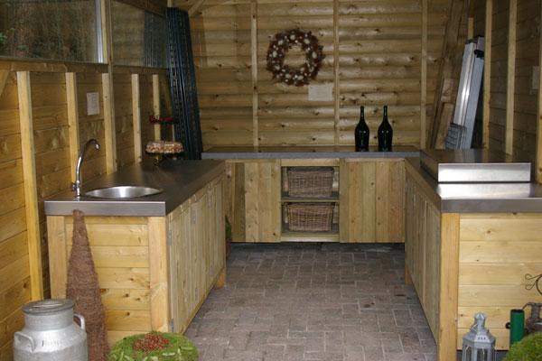 Beau sens infrarood sauna winkel geschenk bloemstuk bloemen newtrend full spectrum carbon - Keuken steen en hout ...